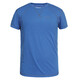 Icepeak Sasu Shortsleeve Shirt Men blue